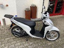 Motorrad kaufen Occasion HONDA NSC 110 MPD Vision (roller)