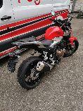 Motorrad kaufen Occasion HONDA CB 500 FA (naked)