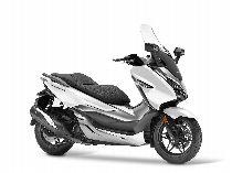 Motorrad kaufen Vorführmodell HONDA NSS 300 A Forza (roller)