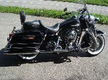 Motorrad kaufen Occasion HARLEY-DAVIDSON FLHR 1450 Road King (touring)