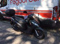 Motorrad kaufen Occasion HONDA NSC 50 WH (roller)