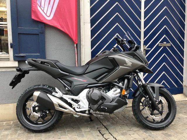 Buy Motorbike New Vehiclebike Honda Nc 750 Xd Dct Modell 2019