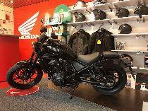 Motorrad kaufen Neufahrzeug HONDA CMX 1100 Rebel DCT (custom)