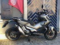 Motorrad kaufen Vorführmodell HONDA X-ADV 750 (roller)