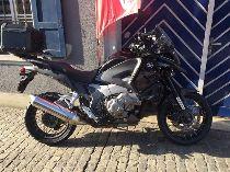 Motorrad kaufen Occasion HONDA VFR 1200 XD Crosstourer Dual Clutch ABS (enduro)