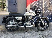 Motorrad kaufen Oldtimer CONDOR A 350
