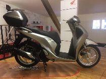 Töff kaufen HONDA SH 125 AD ABS Sommer-Aktion Roller
