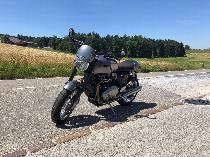 Motorrad kaufen Occasion TRIUMPH Thruxton 1200 R ABS (naked)