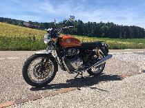 Motorrad kaufen Neufahrzeug ROYAL-ENFIELD Interceptor 650 Twin (naked)