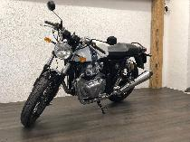 Acheter une moto Démonstration ROYAL-ENFIELD Continental GT 650 Twin (naked)