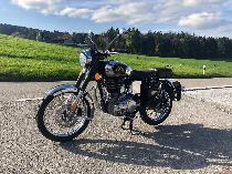 Acheter une moto neuve ROYAL-ENFIELD Bullet 500 EFI (naked)