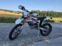 Buy motorbike Pre-owned KTM Freeride E-XC Enduro (enduro)