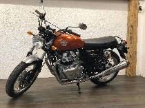 Aquista moto Veicoli nuovi ROYAL-ENFIELD Interceptor 650 Twin (naked)