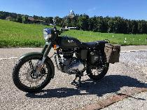 Motorrad kaufen Neufahrzeug ROYAL-ENFIELD Bullet 500 EFI (naked)