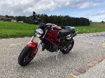 Motorrad kaufen Occasion DUCATI 1100 Monster S (naked)