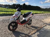 Motorrad kaufen Occasion BETA Ark 50 LC il (roller)