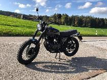 Motorrad kaufen Neufahrzeug BRIXTON Saxby 250 (naked)