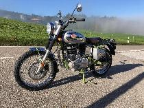 Motorrad kaufen Neufahrzeug ROYAL-ENFIELD Bullet Trial 500 EFI (enduro)