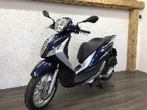 Motorrad kaufen Neufahrzeug PIAGGIO Medley 125 iGet (roller)