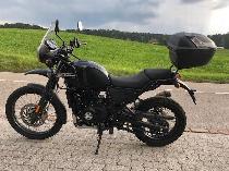 Motorrad kaufen Occasion ROYAL-ENFIELD Himalayan 411 (enduro)