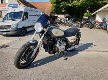 Motorrad kaufen Occasion HONDA GL 1100 (touring)
