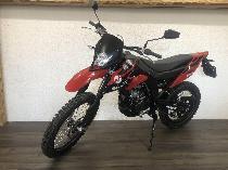 Motorrad kaufen Neufahrzeug MALAGUTI XSM 125 (enduro)