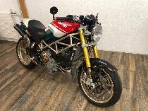 Buy motorbike Pre-owned DUCATI 1000 Monster S4Rs Testastretta (naked)