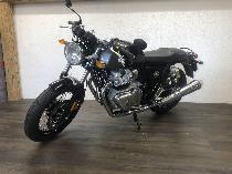 Motorrad kaufen Neufahrzeug ENFIELD Continental GT 650 Dr. Meyham (naked)