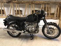 Motorrad kaufen Occasion BMW R 75/6 Veteranenfahrzeug (naked)