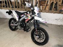 Motorrad kaufen Occasion VENT 50 SCH (enduro)