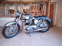 Motorrad kaufen Occasion NORTON Dominator 500 (naked)