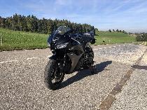 Motorrad kaufen Occasion HONDA CBR 600 RR A7 (sport)