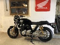 Motorrad kaufen Occasion HONDA CB 1100 RS (naked)