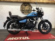 Motorrad kaufen Neufahrzeug ROYAL-ENFIELD Meteor 350 (custom)