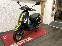 Motorrad kaufen Neufahrzeug PIAGGIO Vespa Sprint 125 (roller)
