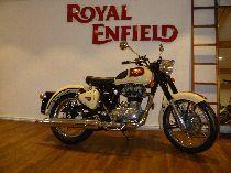 Motorrad kaufen Occasion ROYAL-ENFIELD Classic 500 EFI (retro)