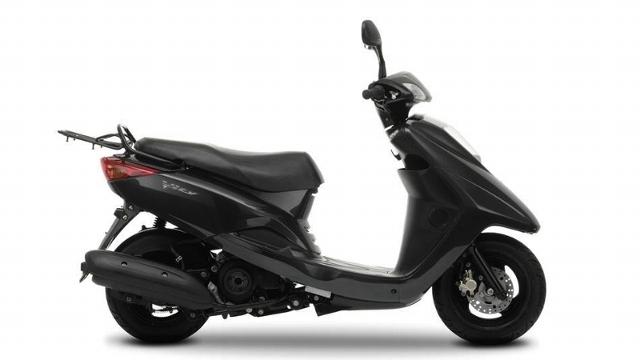 Motorrad kaufen YAMAHA XC 125 E Vity Neufahrzeug