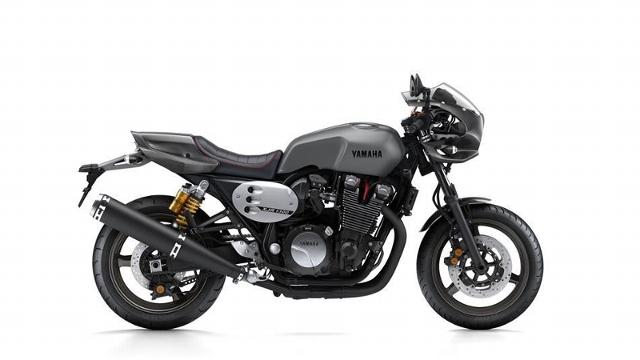 Motorrad kaufen YAMAHA XJR 1300 Racer Neufahrzeug