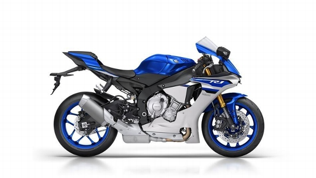 Motorrad kaufen YAMAHA YZF-R1 ABS 2016 Neufahrzeug