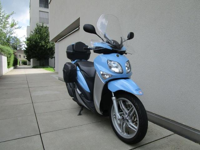 Motorrad kaufen YAMAHA Xenter 125 Occasion