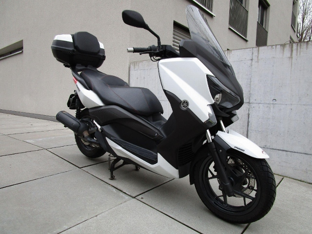 Motorrad kaufen YAMAHA YP 125 RA X-Max ABS Occasion