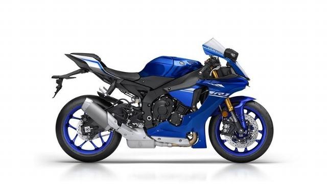Motorrad kaufen YAMAHA YZF-R1 ABS Neufahrzeug