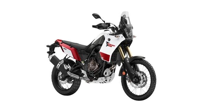 Motorrad kaufen YAMAHA Tenere 700 Neufahrzeug