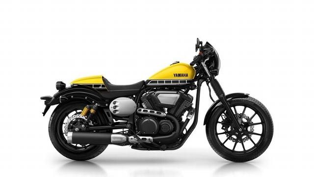 Motorrad kaufen YAMAHA XV 950 CU ABS Racer Neufahrzeug