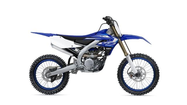 Motorrad kaufen YAMAHA YZ 250 F Neufahrzeug