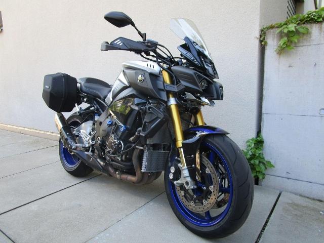 Motorrad kaufen YAMAHA MT 10 SP Occasion