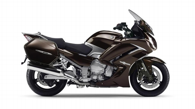 Motorrad kaufen YAMAHA FJR 1300 AE ABS PROMOTION Neufahrzeug