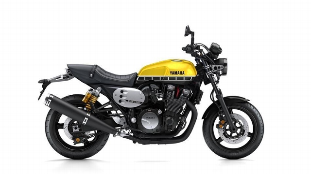 Motorrad kaufen YAMAHA XJR 1300 Neufahrzeug