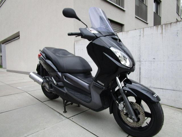 Motorrad kaufen YAMAHA YP 125 R X-Max Occasion