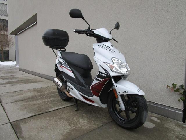 Motorrad kaufen YAMAHA CS 50 Z Occasion